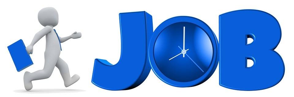 illu cc0 pixabay geralt job zeit