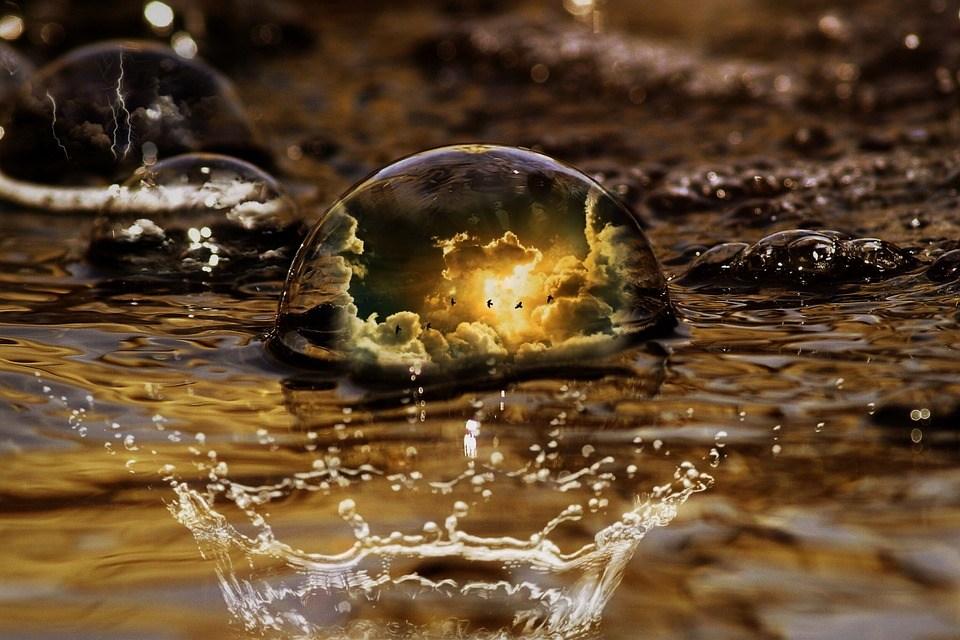 foto cc0 pixabay mysticsartdesign regen kuppel