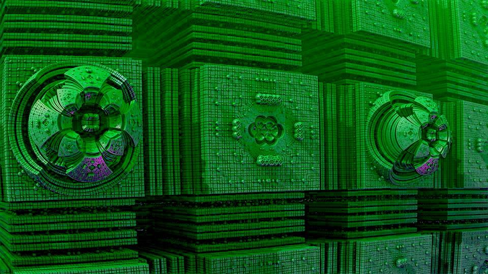 foto cc0 pixabay petelinforht digital fractal gewölbe1