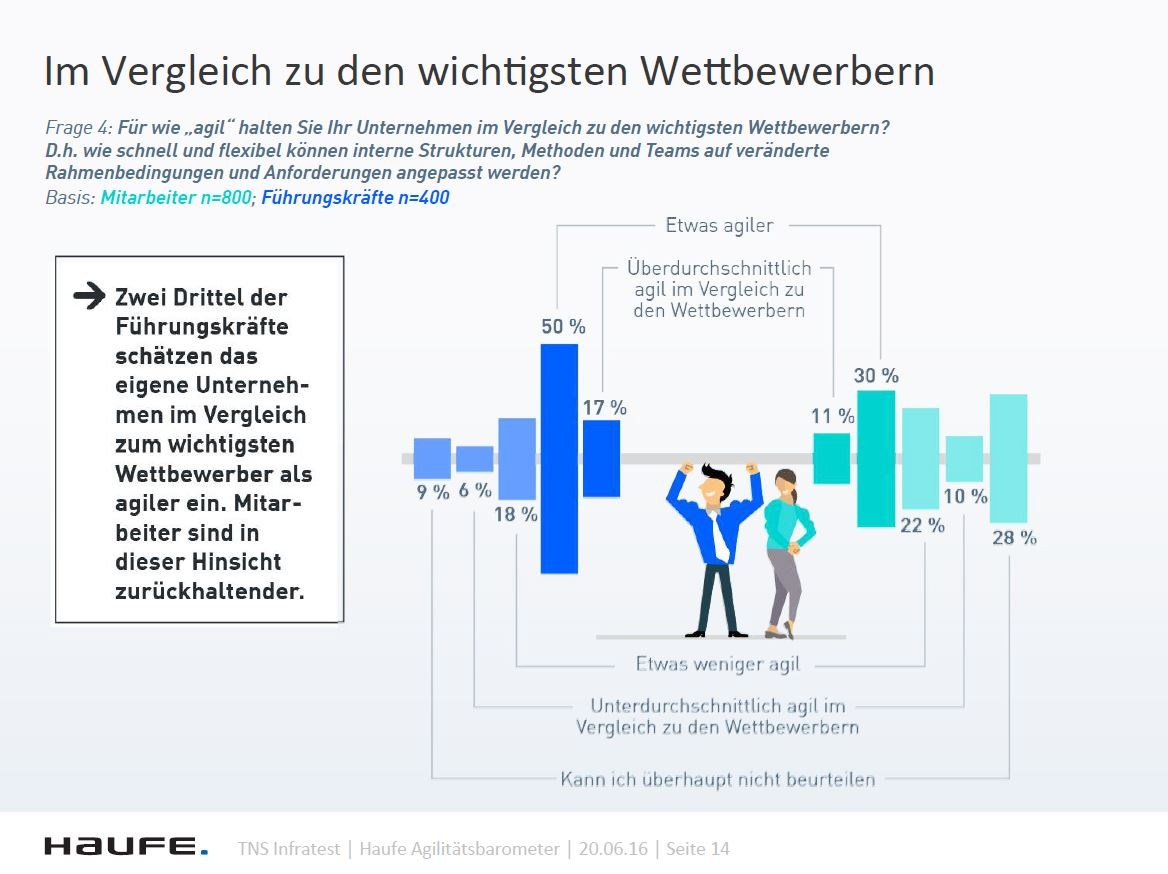 grafik haufe agilität wettbewerber