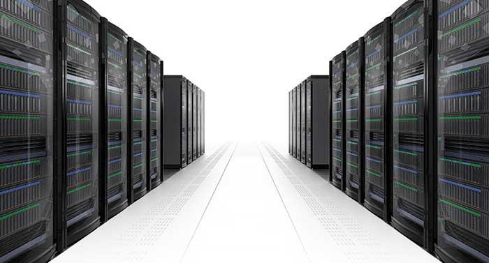 Moderne IT-Dienstleister