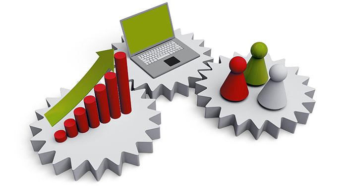 Adaptives Enterprise Resource Planning