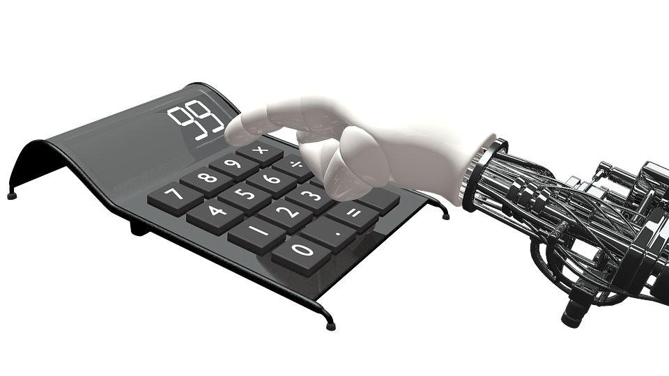 foto cc0 pixabay dirtyopi calculator roboter