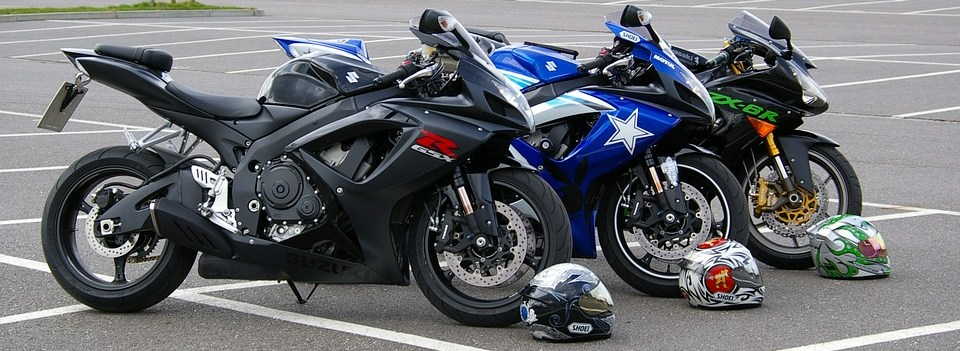 foto cc0 pixabay meromex drei motorräder