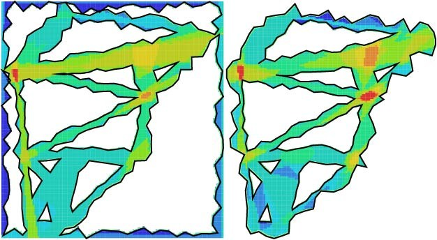 screen deutsche telekom Science_visual_Heat_map