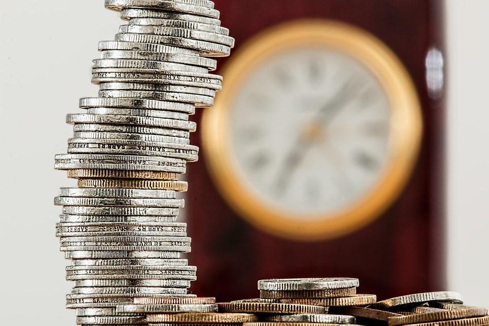 foto cc0 pixabay stevepb geld uhr