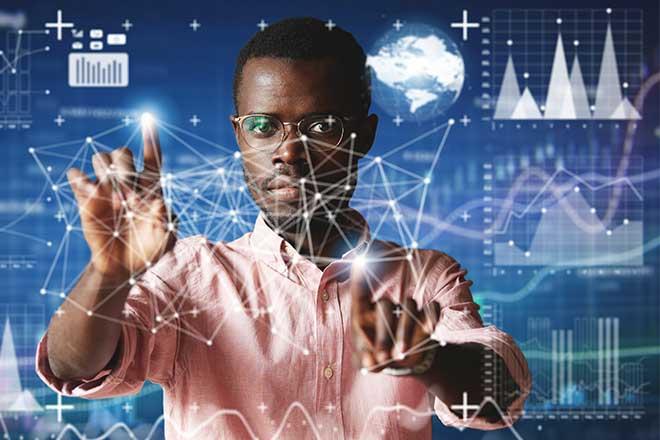 Zu einer erfolgreichen Digitalisierungsstrategie gehört auch eine neue Führungsqualität: Network-Leadership statt hierarchischem Management.