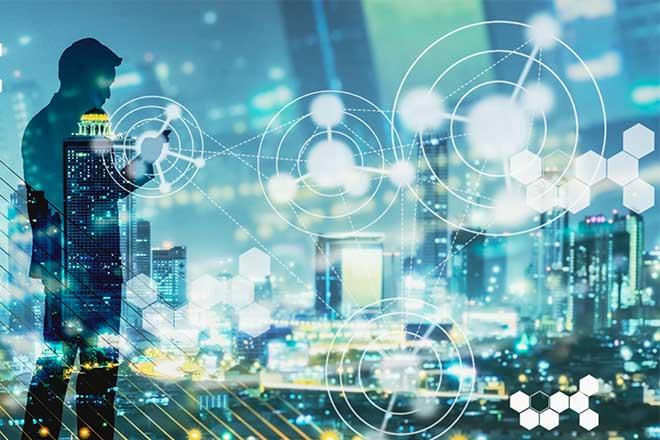 Ein städtischer Datenbus als Grundlage für ein digitales Ökosystem wird von vielen Experten als wegweisender erster Schritt zur Smart City eingestuft.
