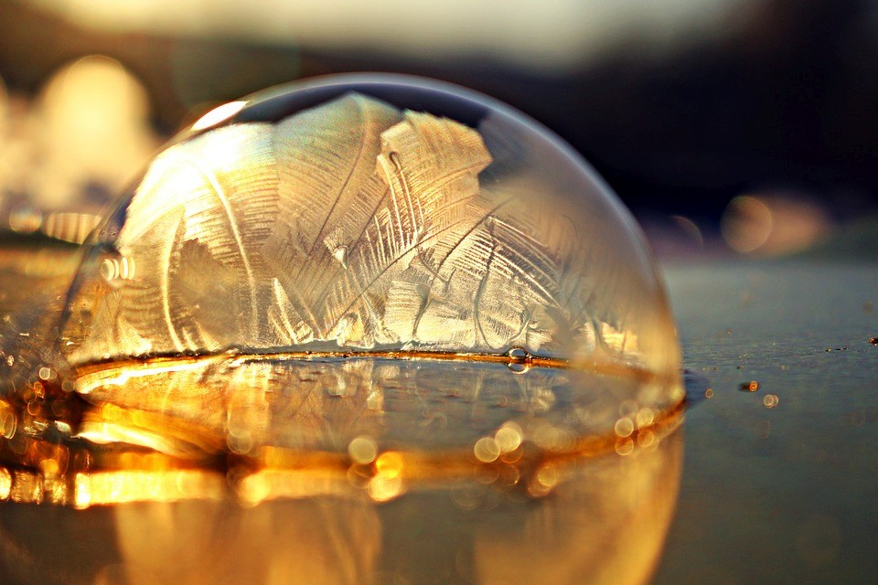 foto cc0 pixabay rihaij seifenblase frost eis