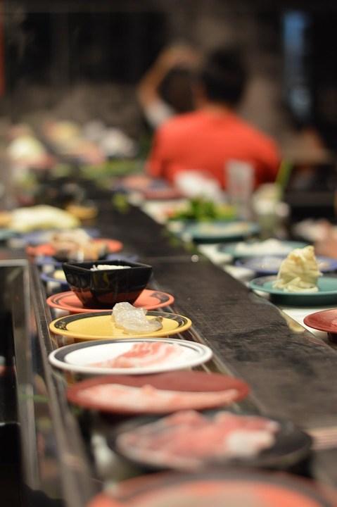 foto cc0 pixabay yingpisk self service sushi