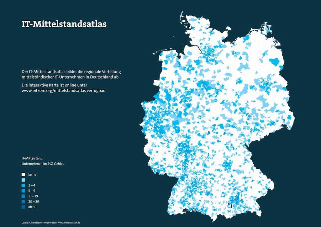 grafik bitkom it-mittelstand 20178