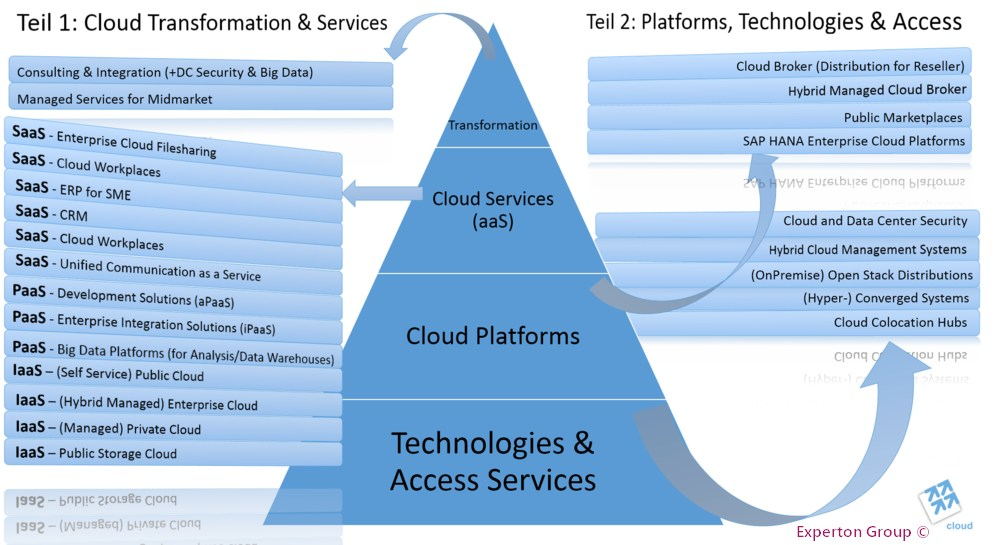 grafik experton cloud services vendor platform