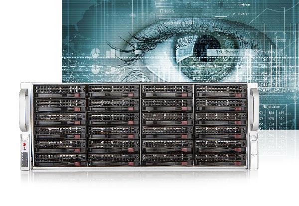 Netzwerkrekorder