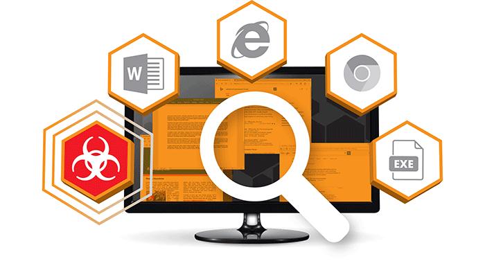 Vom Word-Dokument bis zur exe-Datei laufen alle Anwendungen in Hardware-isolierten Micro-VMs. Jeder einzelne Task agiert dabei in einer eigenen Micro-VM – getrennt voneinander, vom eigentlichen Betriebssystem und vom verbundenen Netzwerk.