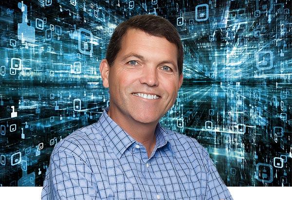 Seit April 2018 íst Dave Zabrowski neuer CEO von DataCore.