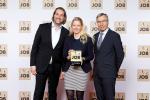 TOP-JOP: COSMO CONSULT als bester Arbeitgeber ausgezeichnet