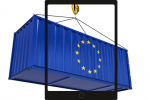 BYOD: personenbezogene Daten auf  mobilen Endgeräten sichern – Daten in den Container