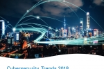 Cybersecurity-Trends 2018: In fünf Jahren rund 500 vernetzte Geräte in jedem Privathaushalt