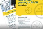 Videos, Webinare und Whitepaper: DE-CIX Academy gibt wertvolle Informationen für die Peering-Praxis