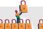 DSGVO steigert das Vertrauen der Mitarbeiter in die Datensicherheit – Datenschutz ist keine Einmalaufgabe