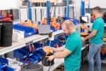 Industrie 4.0: Hersteller planen künftig vermehrt mit digitalen Assistenzsystemen im Produktionsumfeld
